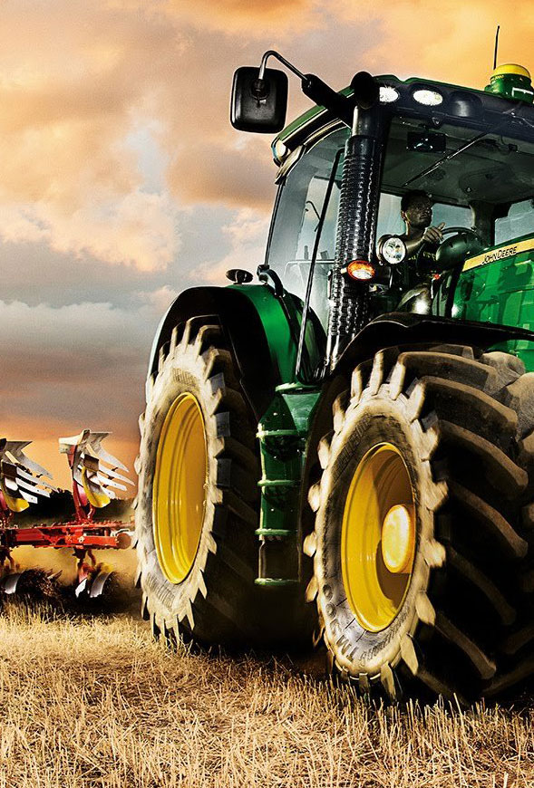 Gasolio per uso agricolo